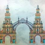 La portada de Feria de Sevilla 2013…