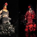 No importa la talla que tengas ¡¡Luce un traje de flamenca!!