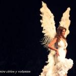 Como ángeles… Recordando el desfile de Sara de Benítez