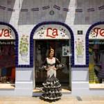 Un '¡Viva la Feria!' por malagueñas.