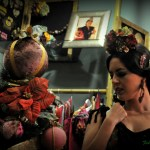 Una Navidad Flamenca en Raquel Terán.