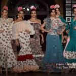 Camacho Ríos 2016: 'Con el flamenco en el alma'