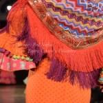 Flamenca Pol Núñez 2016: 'Mirando al frente'