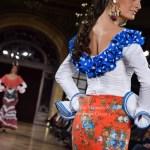 Manuela Macías 2016: 'Flamencas desde la cuna'