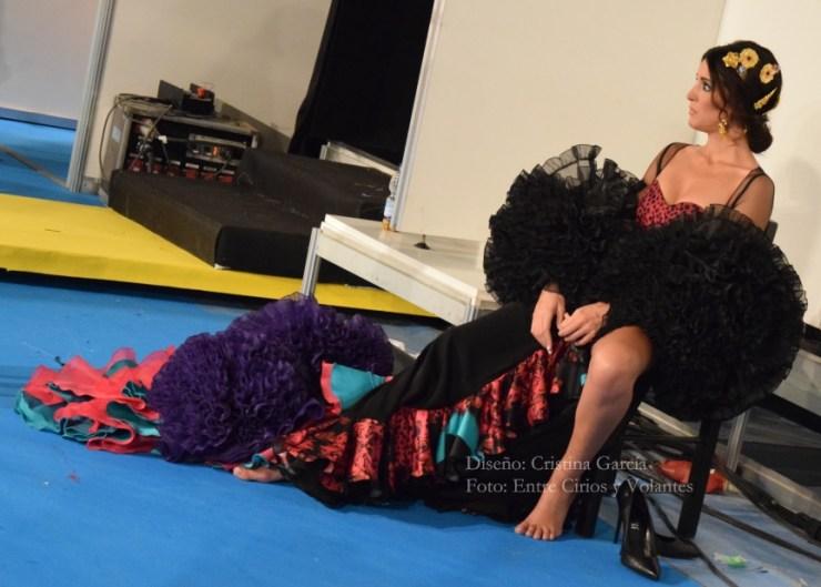 simof 2016 cristina garcia trajes de flamenca (9)
