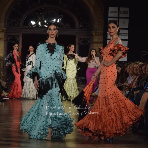 trajes de flamenca 2016 mario gallardo 25