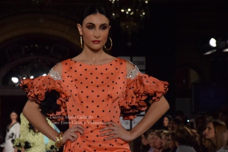 trajes de flamenca 2016 mario gallardo 27