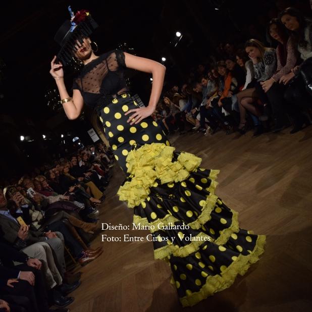 trajes de flamenca 2016 mario gallardo 3