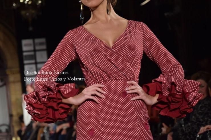 mangas de flamenca 2016 inma linares