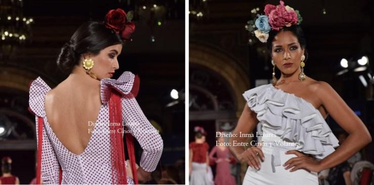 mangas de flamenca inma linares 2016