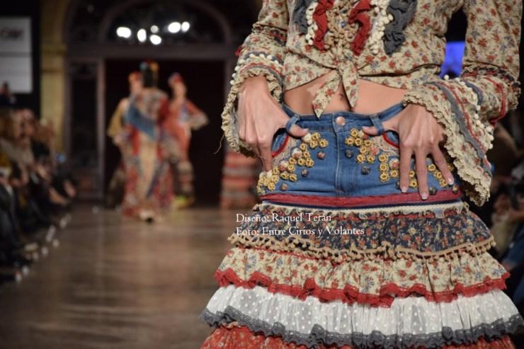 raquel teran trajes de flamenca 2016 5