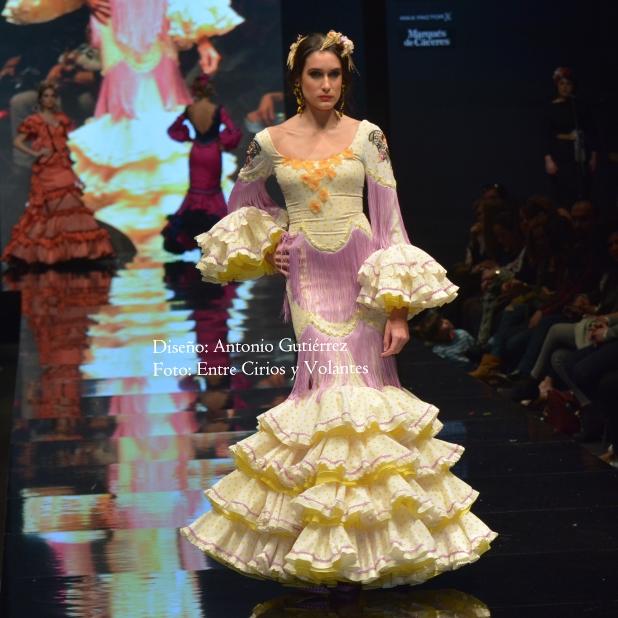 trajes de flamenca 2016 antonio gutierrez 14