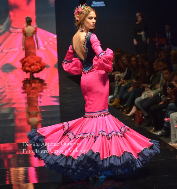 trajes de flamenca 2016 antonio gutierrez 20