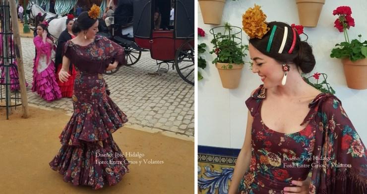 jose hidalgo moda flamenca 2016