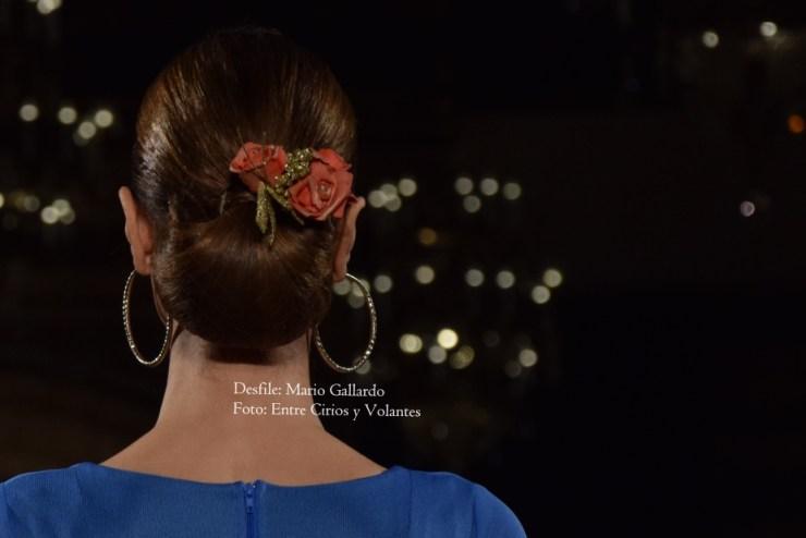 peinecillos de flamenca