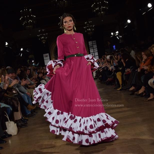 juan boleco trajes de flamenca