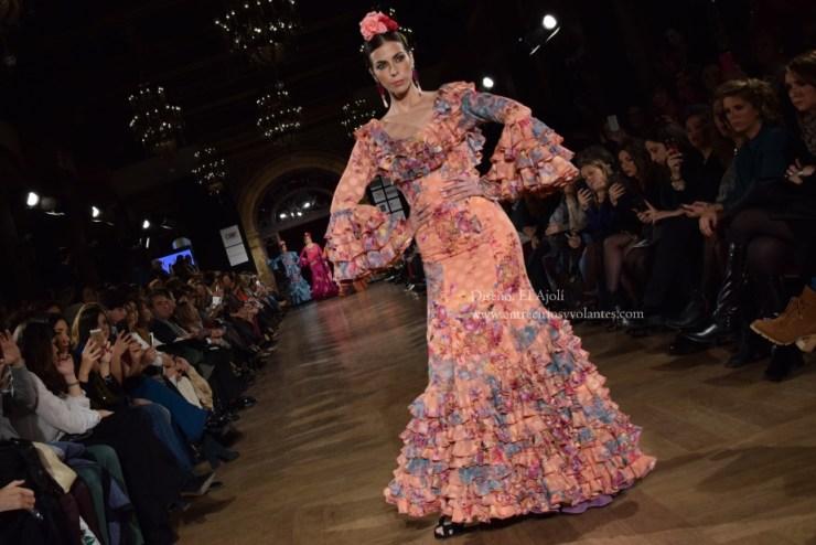 trajes de flamenca 2016 (10)