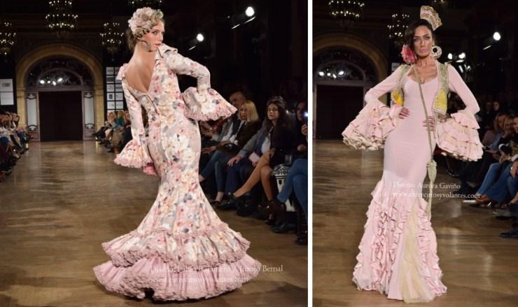 trajes de flamenca 2016 16