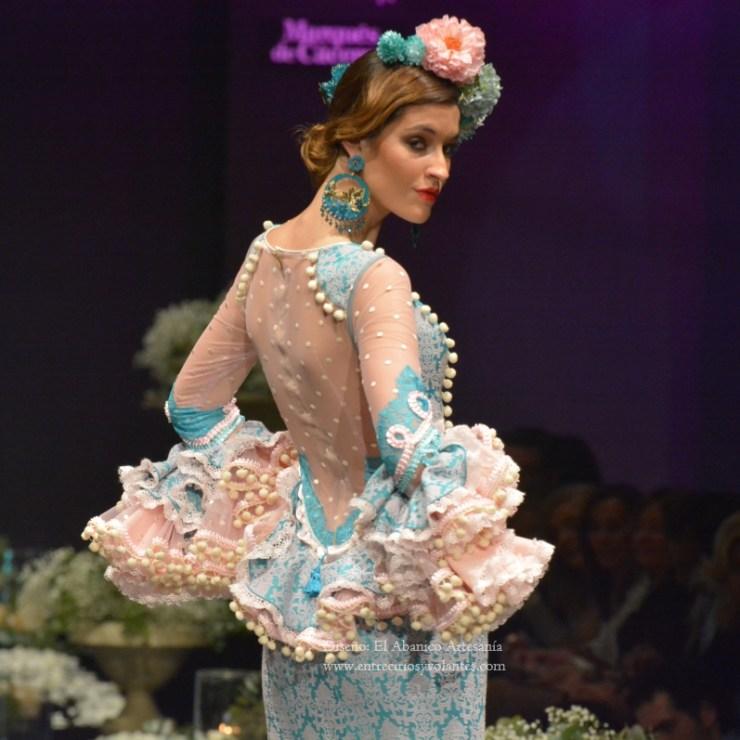 el abanico de velez simof 2016 trajes de flamenca (3)