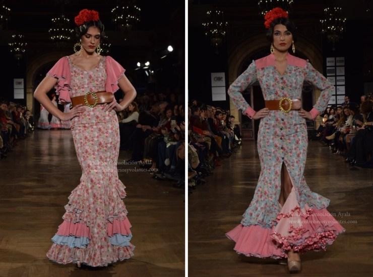 trajes de flamenca 2016 tendencias consolacion ayala (7)