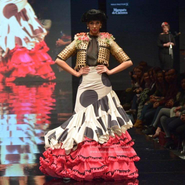 trajes de flamenca de lunares 2016 (5)