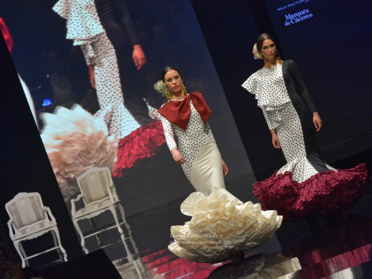 trajes de flamenca ernesto sillero simof 2016 (3)