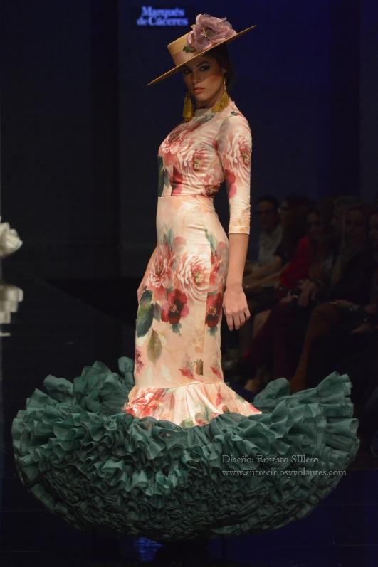 trajes de flamenca ernesto sillero simof 2016 (9)