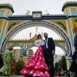 Mi Feria de Sevilla 2018.