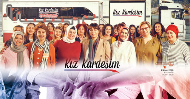 Entrepreneurship for women and by women with the Turkish My Sister Project
