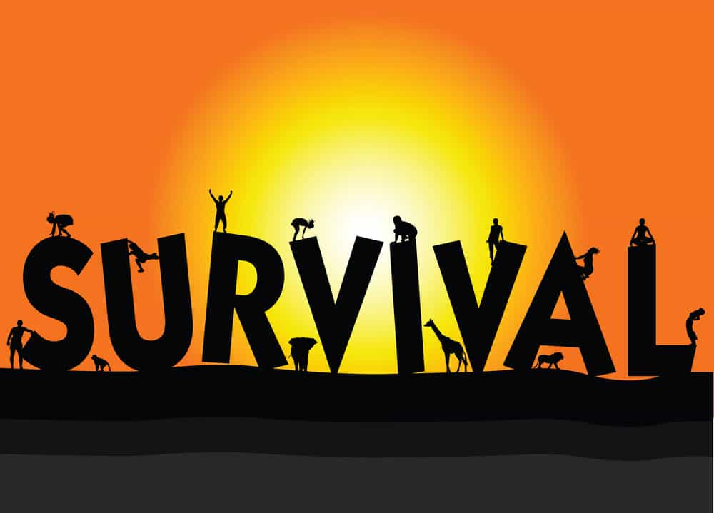 How will the COVID-19 Corona virus crisis impact the survival of gig delivery companies?