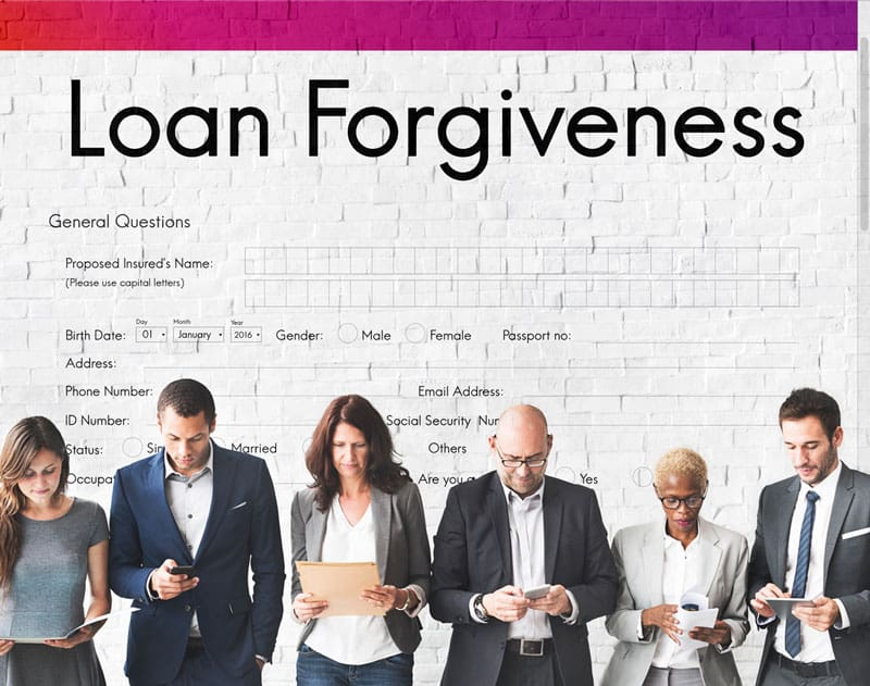 Do Independent Contractors for Grubhub, Uber Eats, Doordash, Lyft, Postmates and others Qualify for PPP Loan Forgiveness?