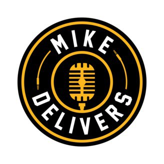 Mike Bisceglia from the Mike Delivers Podcast joins us this week to talk about enjoying what we do and shares some stories from the road.
