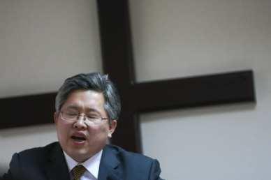 Rev. Jin Mingri