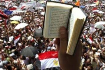Presiones por adoptar la Sharia en Egipto agrava la situación de los  cristianos
