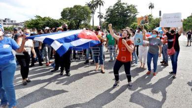Oremos por Cuba