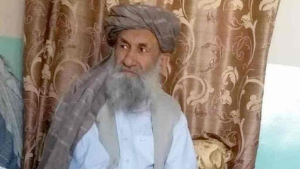 Talibanes ven su gobierno como la victoria de Alá sobre Jesús