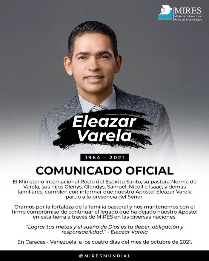 Eleazar Varela