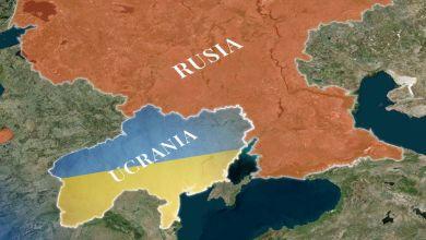En Ucrania crece el cristianismo en zona de disputa con Rusia