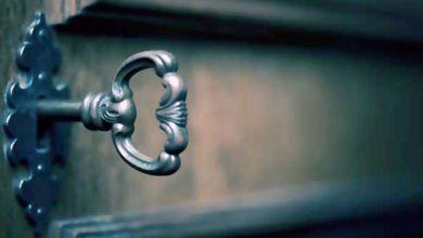 La puerta que nadie puede abrir