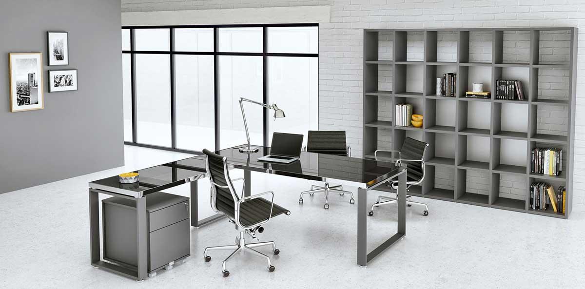 fabricant mobilier bureau
