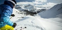 Canadian Rockies Luxury Ski Holidays Entr Destinations
