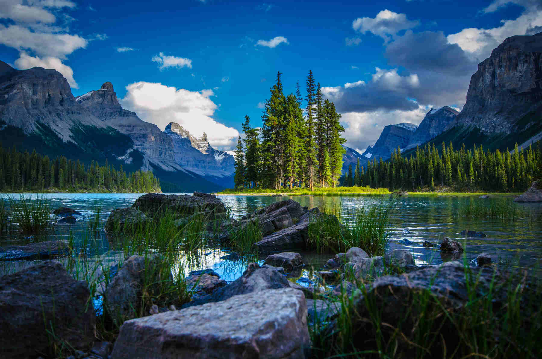 Heart Of The Rockies Luxury Travel Tour Operator