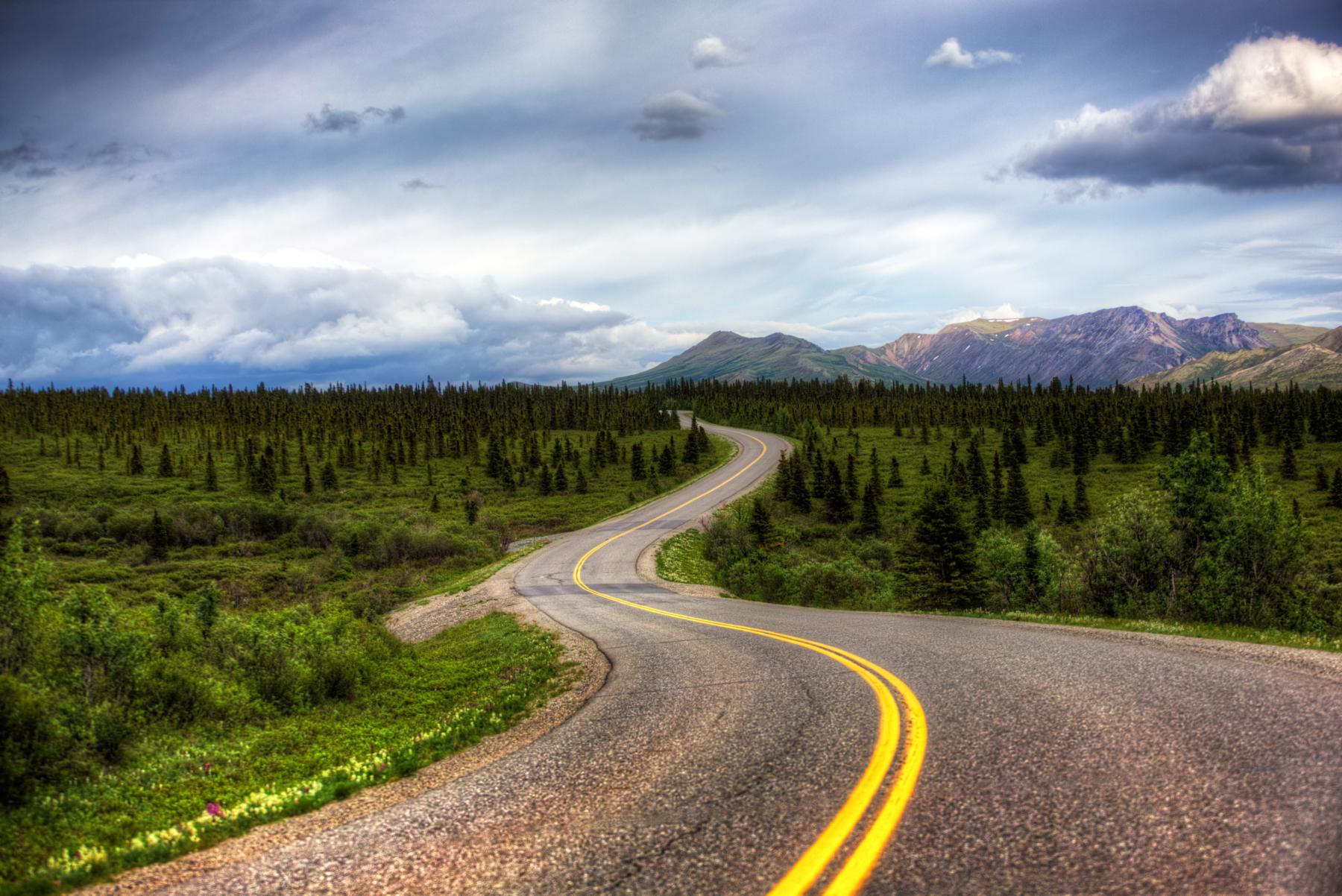 Explore Denali National Park Luxury Travel Tour Operator