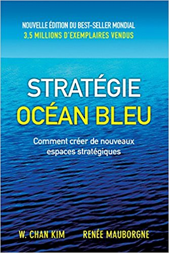 La stratégie de l'Océan bleu, une perspective économique