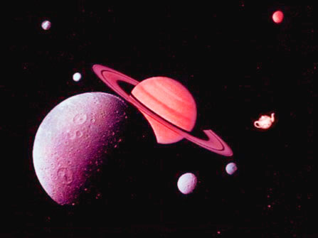 tetera espacial