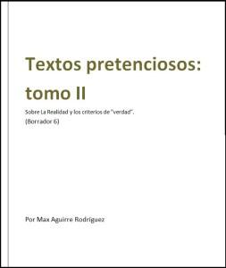 textos pretenciosos II imagen como libro 2