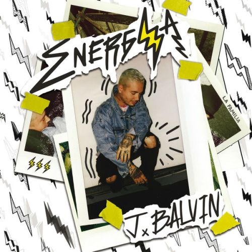J Balvin Energia