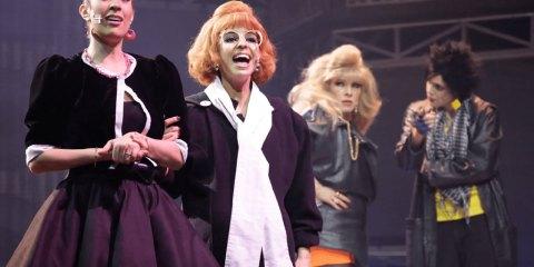 Mentiras El Musical Teatro Galerias 2017