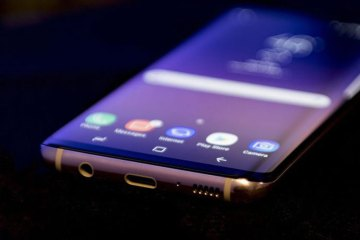 lanzamiento Galaxy S9