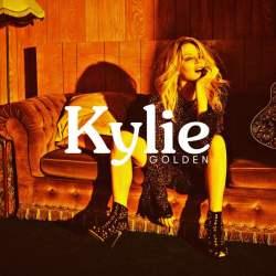 Kylie Minogue Golden cover
